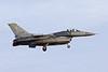 "86-0309 General Dynamics F-16C Fighting Falcon ""United States Air Force"" c/n 5C-415 Nellis/KLSV/LSV 01-02-18"