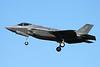 """13-5078 (LF) Lockheed Martin F-35A Lightning II """"United States Air Force"""" c/n AF-84 Luke/KLUF/LUF 17-11-16"""
