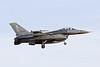 "86-0288 General Dynamics F-16C Fighting Falcon ""United States Air Force"" c/n 5C-394 Nellis/KLSV/LSV 01-02-18"