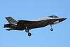 """12-5045 (LF) Lockeed Martin F-35A Lightning II """"United States Air Force"""" c/n AF-56 Luke/KLUF/LUF 15-11-16"""
