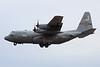 "95-6710 Lockheed C-130H Hercules ""United States Air Force"" c/n 5418 Las Palmas/GCLP/LPA 04-02-16"