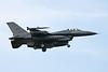 """89-2024 (AV) General Dynamics F-16CG Fighting Falcon """"United States Air Force"""" c/n 1C-177 Kleine-Brogel/EBBL 23-10-12"""