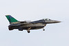 "86-0336 General Dynamics F-16C Fighting Falcon ""United States Air Force"" c/n 5C-442 Nellis/KLSV/LSV 01-02-18"