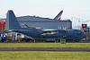 "162311 Lockheed KC-130T Hercules ""US Marine Corps"" c/n 4981 Prestwick/EGPK/PIK 10-11-13"