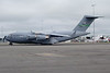10-0216 McDonnell-Douglas C-17A Globemaster III c/n P-216 Christchurch/NZCH/CHC 11-10-19