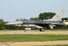 "91-0398 (SW) General Dynamics F-16CJ Fighting Falcon ""United States Air Force"" c/n CC-96 Oshkosh/KOSH/OSH 26-07-16"