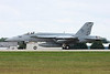 """168915 (AJ-305) McDonnell-Douglas F/A-18E Super Hornet """"United States Navy"""" c/n E-274 Oshosh/KOSH/OSH 29-07-16"""