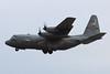 "95-6709 Lockheed C-130H Hercules ""United States Air Force"" c/n 5417 Las Palmas/GCLP/LPA 04-02-16"