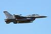 """88-0161 (LF) General Dynamics F-16DG Fighting Falcon """"United States Air Force"""" c/n 1D-15 Luke/KLUF/LUF 15-11-16"""