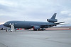 "87-0119 Douglas KC-10A Extender ""United States Air Force"" c/n 48305 Nellis/KLSV/LSV 12-11-16"