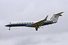 """06-0500 Gulfstream C-37B """"United States Air Force"""" c/n 5152 Brussels/EBBR/BRU 03-11-19"""