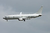 """168440 (440) Boeing P-8A Poseidon """"US Navy"""" c/n 40820 Paris-Le Bourget/LFPB/LBG 16-06-17"""