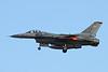 """90-0705 (LF) General Dynamics F-16CG Fighting Falcon """"United States Air Force"""" c/n 1C-313 Luke/KLUF/LUF 15-11-16"""