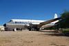 N22SN Vickers Viscount 744 c/n 40 Pima/14-11-16