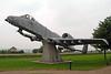 "77-0264 (SP) Fairchild GA-10A Thunderbolt II ""United States Air Force"" c/n 189 Spangdahlem/ETAD/SPM 23-05-07"