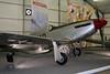 N9772F (MO-C/466318) North American P-51D Mustang c/n 122-31597 Paris-Le Bourget/LFPB/LBG 07-03-07