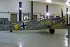 N90602 (0 black) Hispano HA.1112-M1L Buchon c/n 193 Tillamook/KTMK/TMK 09-05-09