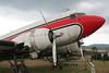 N56NA Douglas DC-3 C-53C c/n 4979 Montelimar/LFLQ/XMR 20-07-07