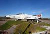 66-0384 (ED) McDonnell-Douglas NF-4E Phantom II c/n 1809 Quartzsite 28-01-18