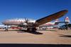N90831 Lockheed L-049 Constellation c/n 1970 Pima/14-11-16