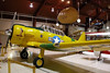 N7979C North American SNJ-5 Texan c/n 88-16498 Vancouver-Pearson Field/KVUO 08-05-09