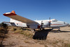 N14448 (08) Lockheed SP-2H CP-122 Neptune c/n 826-8013 Pima/14-11-16