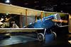 N489 Airco DH-4M c/n 652 Blenhem-Omaka/NZOM 25-03-12