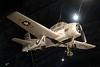 49-1494 North American JT-28A Trojan c/n 159-6 Wright-Patterson/KFFO/FFO 01-08-16