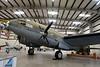44-77635 Curtiss C-46D-10CU Commando c/n 33031 Pima 29-01-18