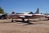 51-5623 (FA-623/15623) Lockheed F-94C Starfire c/n 880-8219 Pima/14-11-16