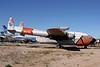 N13743 (81) Fairchild C-119C Boxcar c/n 10369 Pima/14-11-16