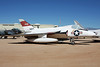 134748 Douglas F-6A Skyway c/n 10342 Pima/14-11-16