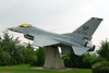"78-0057 (85-1552/SP) General Dynamics F-16A Fighting Falcon ""United States Air Force"" c/n 61-53 Spangdahlem/ETAD/SPM 23-05-07"