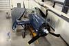 N9593C (69472/TT-114) Grumman TBM-3E Avenger c/n 2211 Pima 29-01-18
