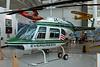 N10729 Bell Helicopters 206B-3 Jet Ranger III c/n 2876 McMinnville/KMMV/MMV 09-05-09