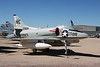 142928 (WE-88) Douglas TA-4B Skyhawk c/n 11990 Pima/14-11-16