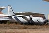 90-0171 (N23743/C-1) Aeritalia C-27A Spartan c/n 4098 Pima/14-11-16