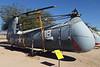 N9685Z (147595/18) Piasecki UH-25C Retriever c/n 37 Pima/14-11-16