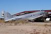 N243DC Douglas DC-3 C-47A-15-DL c/n 9247 Buckeye Municipal/KBXK/BXK 28-01-18