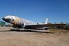 "17177 Douglas C-117D c/n 43306 Pima/14-11-16 ""Phoenix of Metal"""