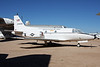 62-4449 Rockwell Sabreliner CT-39A c/n 276-2 Pima/14-11-16