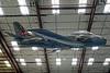 N72491 (23147) Canadair QF-86E Sabre Mk.5 c/n 937 Pima/14-11-16