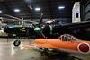43-8353 (239468) Northrop P-61C Black Widow c/n 1399 Wright-Patterson/KFFO/FFO 01-08-16