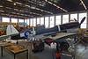 41-14205 Curtis P-40F Warhawk c/n 41-14205 Wigram/NZWG 12-04-12