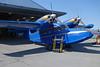 N13122 Grumman Widgeon J4F-2 c/n 1312 Lake Hood/PALH 08-08-19
