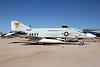 151497 (7) McDonnell-Douglas YF-4J Phantom II c/n 655 Pima/14-11-16