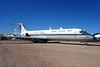 N934NA (164607/RX-607) Douglas DC-9-33F c/n 47428 Pima/14-11-16
