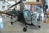 N6051C (124564/UR-18) Bell Helicopters HTL-3 c/n 168 McMinnville/KMMV/MMV 09-05-09
