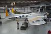 N9323R (231892/DI-H) Boeing PB-1G Flying Fortress c/n 8737 Pima/14-11-16