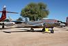 45-8612 (17/58612) Lockheed F-80B Shooting Star c/n 080-1826 Pima/14-11-16